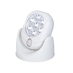 JML - Sensor Bright LED Motion Activated Light