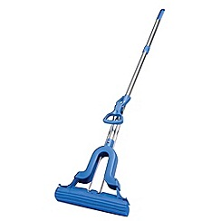 JML - JML Super Mop Pro with telescopic handle