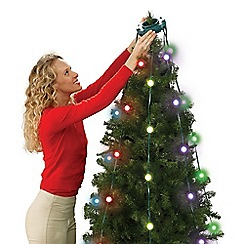 JML - Tree Dazzler Easy LED Christmas Lights