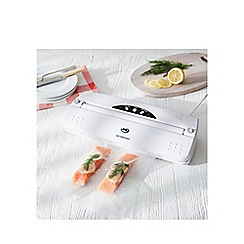 JML - JML Food Sealer vacuum food storage
