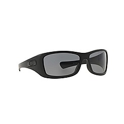 Oakley - Black rectangle '0OO9021' sunglasses