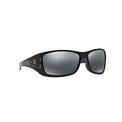 Oakley - Black rectangle 0OO9021 sunglasses