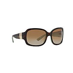 Ralph - Brown square 0RA5031 sunglasses