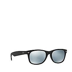 Ray-Ban - Black square RB2132 sunglasses