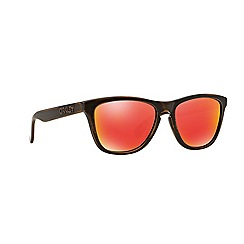 Oakley - Gold square OO9013 sunglasses