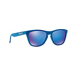 Oakley - Green d-frame OO9013 sunglasses