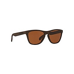 Oakley - Brown square OO9013 sunglasses