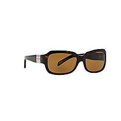 Ralph - Brown square RA5049 sunglasses