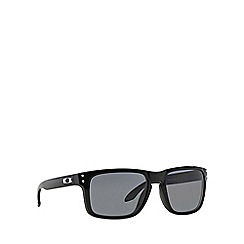 Oakley - Black square '0OO9102' sunglasses