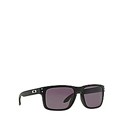 Oakley - Black d-frame 0OO9102 sunglasses