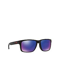 Oakley - Black d-frame 0OO9102 sunglasses