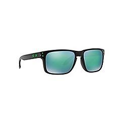 Oakley - Black square 0OO9102 sunglasses