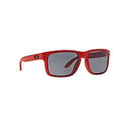 Oakley - Red square OO9102 sunglasses