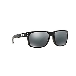 Oakley - Black square OO9102 sunglasses