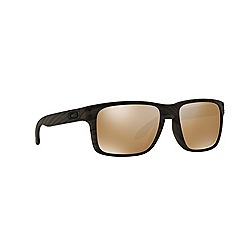 Oakley - Brown square OO9102 sunglasses