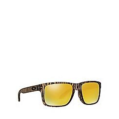 Oakley - Brown square OO9102 sunglasses