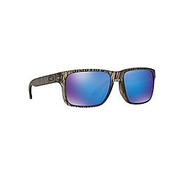 Oakley - Grey square OO9102 sunglasses