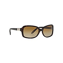 Ralph - Brown rectangle RA5130 sunglasses