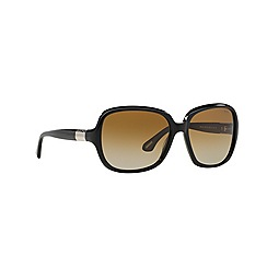 Ralph - Black square 0RA5149 sunglasses
