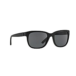 Polo Ralph Lauren - Black square '0PH40660' sunglasses