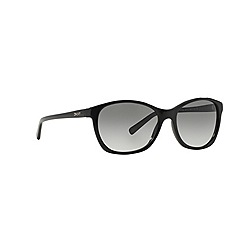 DKNY - Black square '0DY4093' sunglasses