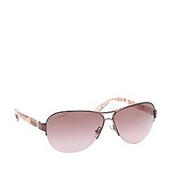 Ralph - Red aviator RA4095 sunglasses