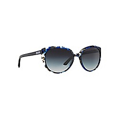 Ralph - Multicoloured cat eye 0RA5161 sunglasses