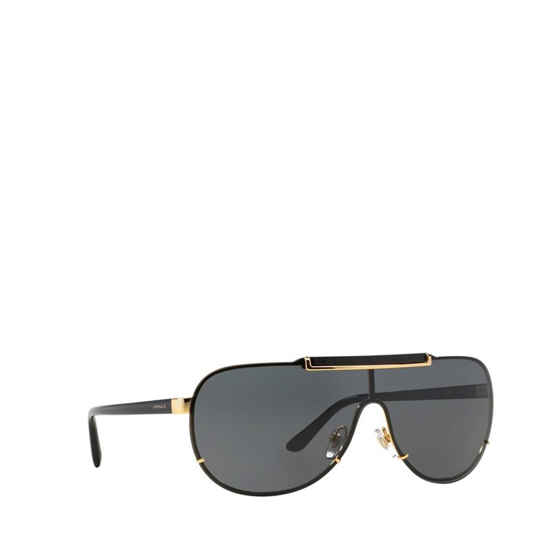c509fcc4f5 725125823265 UPC - Versace Sunglasses Ve 2140 Black 1002 87 Ve2140 ...