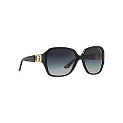 Versace - Black square VE4242B sunglasses