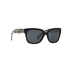 Prada - Black square PR 07PS sunglasses