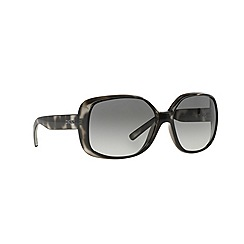 DKNY - Grey square '0DY4101' sunglasses