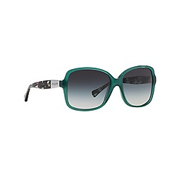 Ralph - Blue square 0RA5165 sunglasses