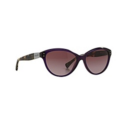 Ralph - Purple cat eye 0RA5168 sunglasses