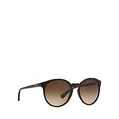 Ralph - Brown round 0RA5162 sunglasses