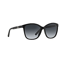 Dolce & Gabbana - Black square shape DG4170P sunglasses