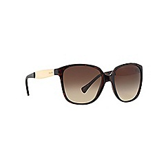 Ralph - Brown square 0RA5173 sunglasses