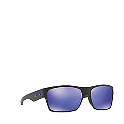 Oakley - Blue d-frame 0OO9189 sunglasses