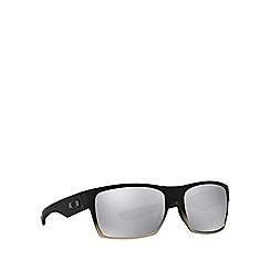 Oakley - Black square OO9189 sunglasses