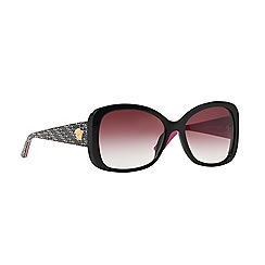 Versace - White square VE4255 sunglasses