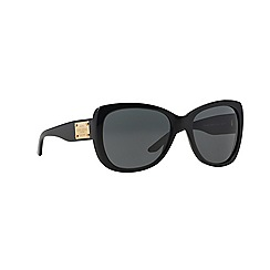 Versace - Black butterfly VE4250 sunglasses