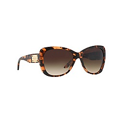 Versace - Brown butterfly '0VE4250' sunglasses