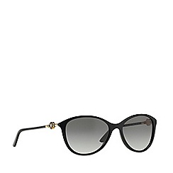 Versace - Black phantos '0VE4251' sunglasses