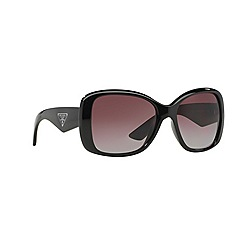 Prada - Black square '0PR32PS' sunglasses