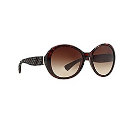 Ralph - Brown round RA5175 sunglasses