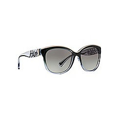 Ralph - Grey cat eye 0RA5178 sunglasses