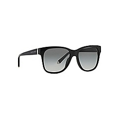 Ralph Lauren - Black square RL8115 sunglasses