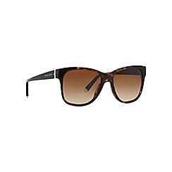 Ralph Lauren - Brown RL8115 square sunglasses
