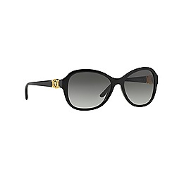 Versace - Black butterfly VE4262 sunglasses