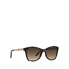 Ralph Lauren - Brown butterfly RL8113 sunglasses