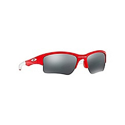 Oakley - Red rectangle 0OO9200 sunglasses